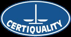 Certquality logo