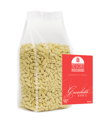 Gnocchetti Baresi