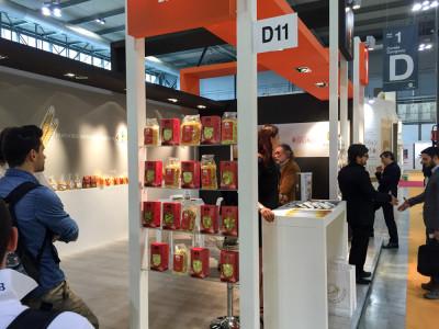 TuttoFood a Milano: brilla il Pastificio Bruno